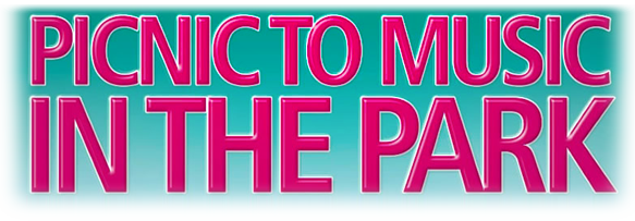PICNIC TO MUSIC IN THE PARK