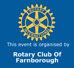 Rotary Club of Farnborough